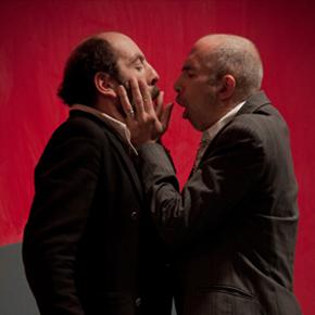 Gaëtan Chataigner, Loïc Touzé, Philippe Katerine