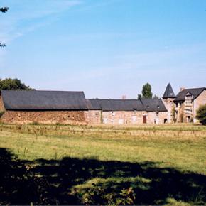 Au bout du plongeoir, Thorigné-Fouillard