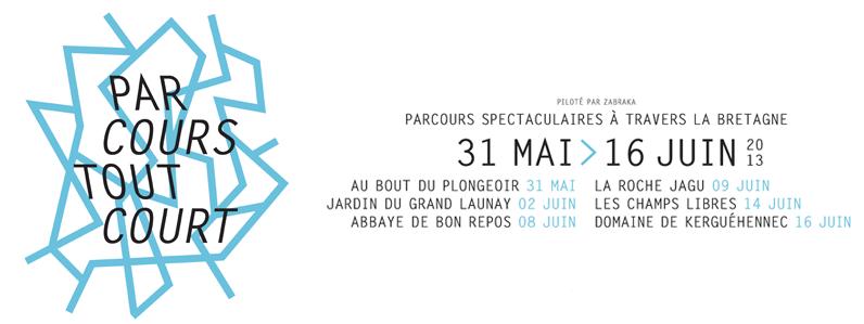 Parcours Tout Court – 2013
